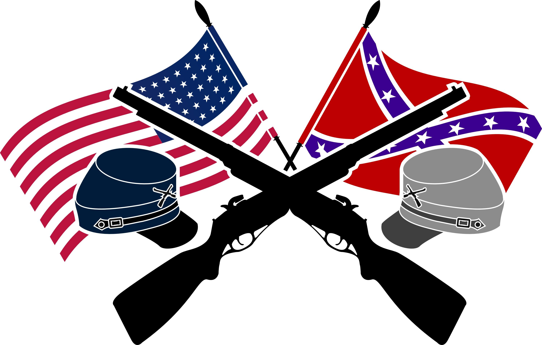 Alluring Civil War Clipart.