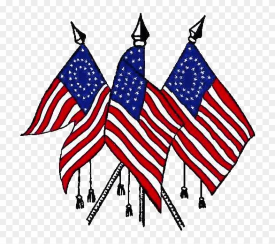 Civil War Clipart Union Flag.