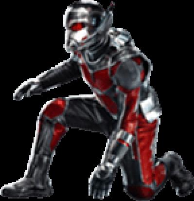 Download Free png Ant Man Civil War.png.