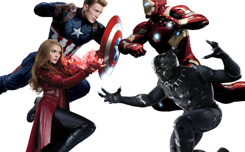 Captain America Civil War Png (109+ images in Collection) Page 2.