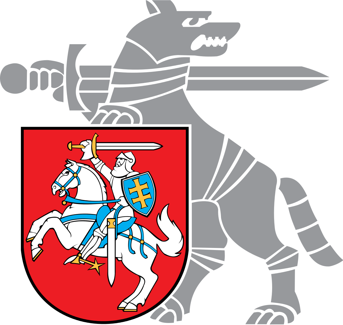 Lithuanian Armed Forces.