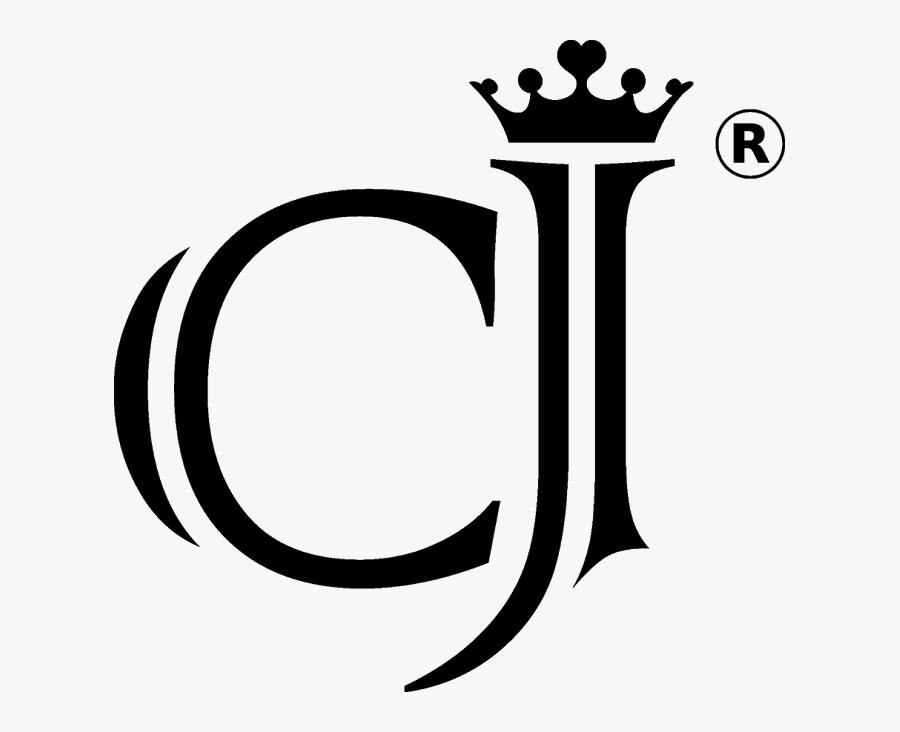 Cj Jewellery Logo Clipart , Png Download.