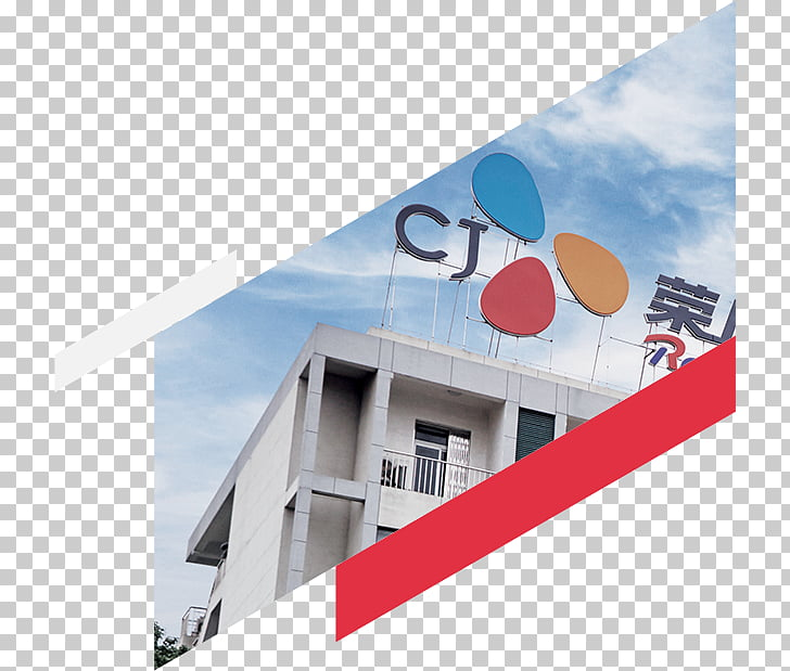 South Korea CJ Korea Express Logistics CJ Group Warehouse.