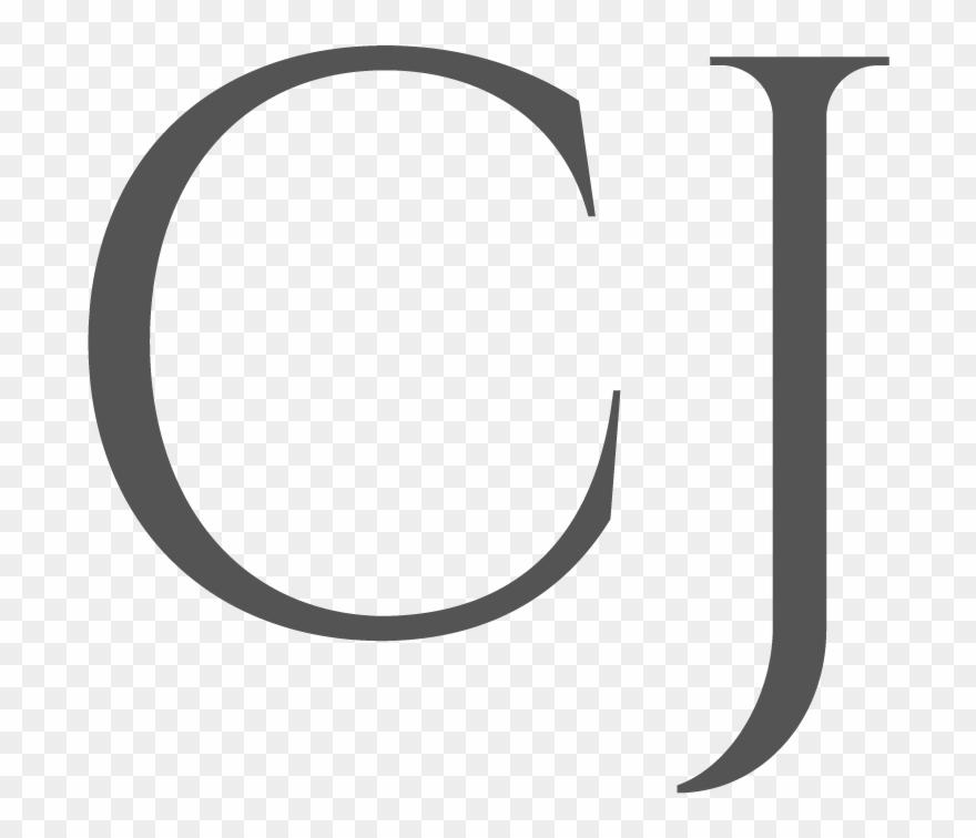 Cj Initials 2018.