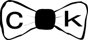 Ck Bowties Clip Art at Clker.com.