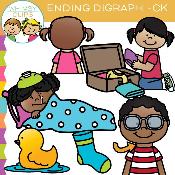Final Digraph Clip Art.