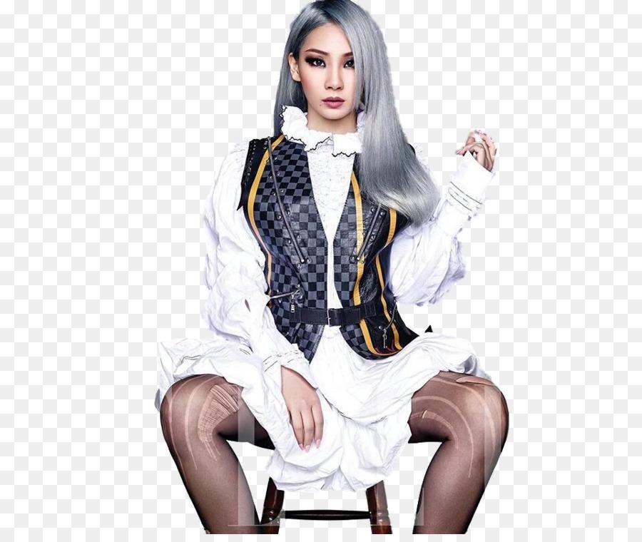 CL 2NE1 Mode K pop Koreanisch.
