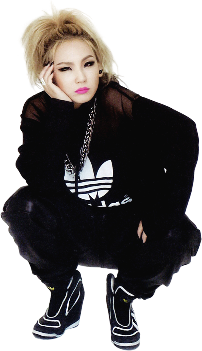 CL Singer PNG Images Transparent Free Download.