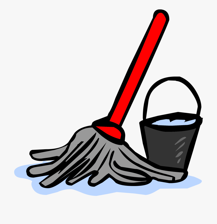 Clean Clipart Dyanitor.