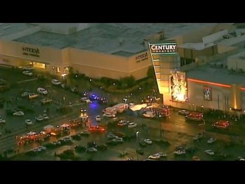 Clackamas Town Center Shooting: Gunman Opens Fire at Oregon Mall.