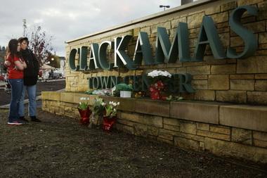 Clackamas Town Center shooting: 22 minutes of chaos and terror as.