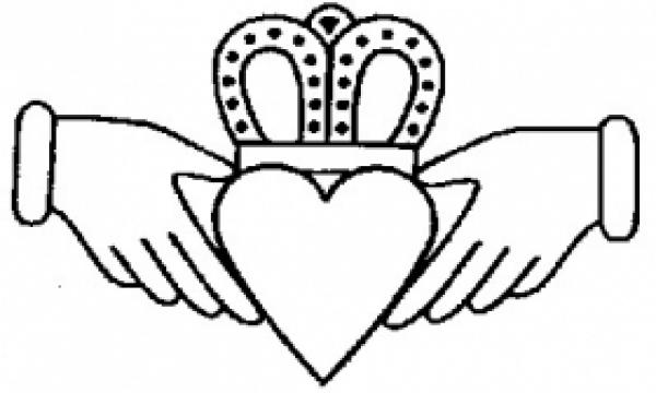 Claddagh Free Downloads Clipart, Free Download Clipart and Images.
