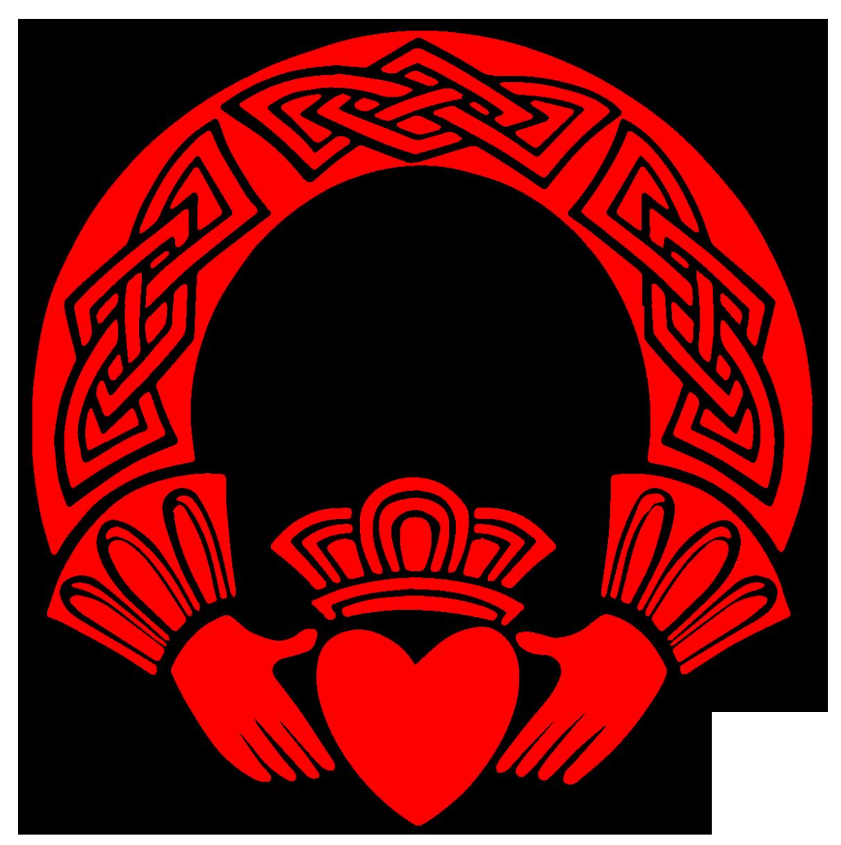 Claddagh Ring Sponsor Level — McKeever School of Irish Dance.