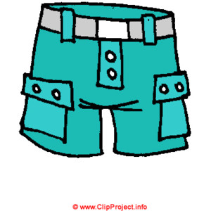 Fashion Clothes Clipart.