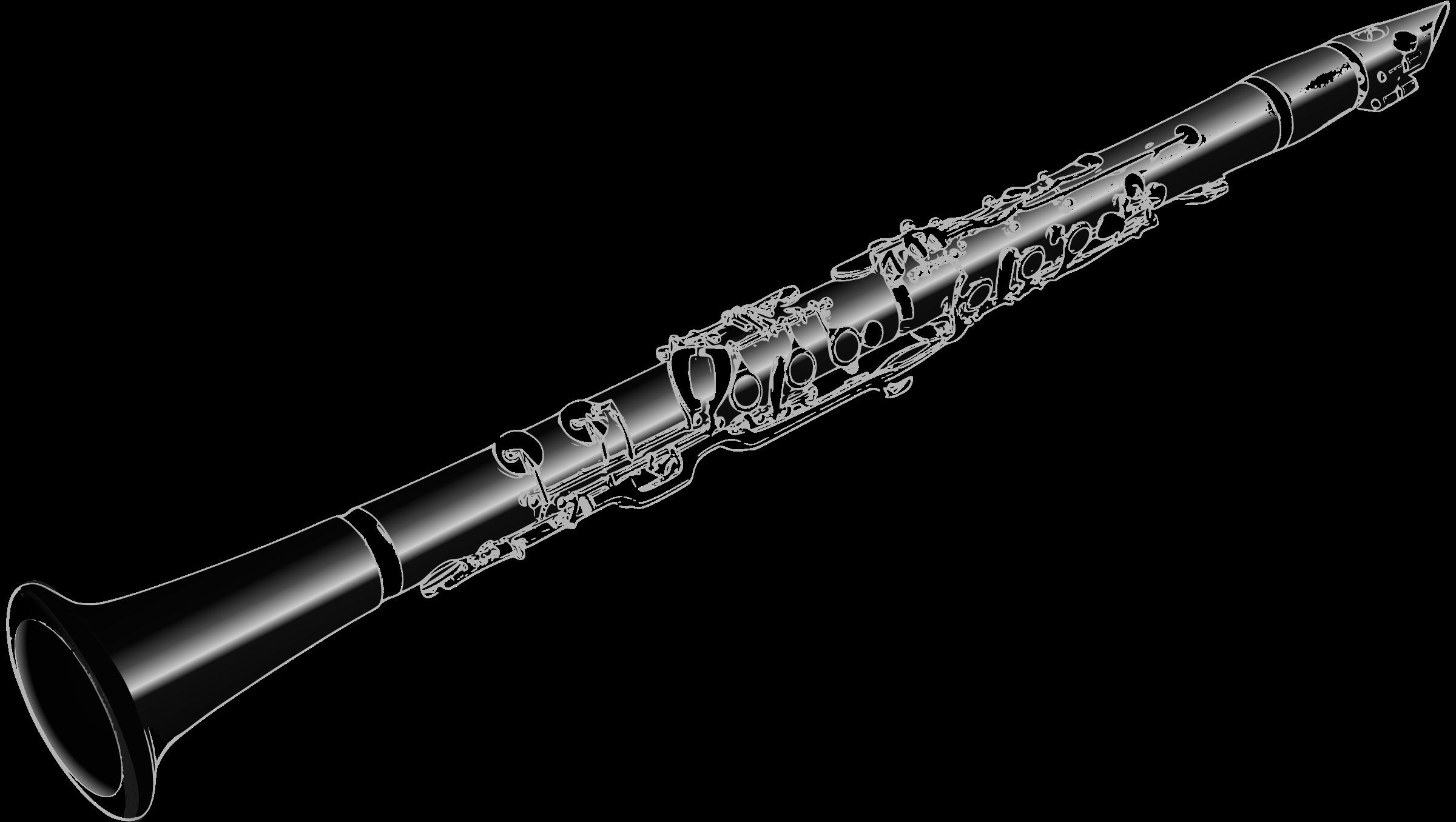 Flutes clipart clarinet, Flutes clarinet Transparent FREE.