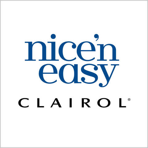 Clairol Nice 'N Easy, 10 / 87 Natural Ultra Light Blonde, Permanent.