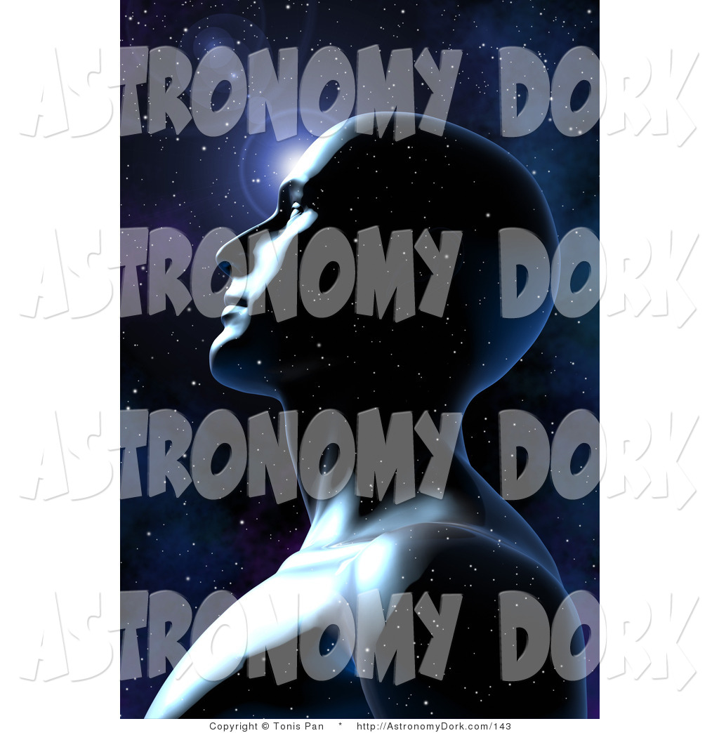 Royalty Free Clairvoyance Stock Astronomy Designs.