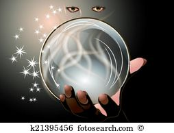 Clairvoyance Clipart and Illustration. 17 clairvoyance clip art.