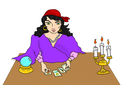 Free Tarot Cards Clipart clairvoyant, Download Free Clip Art on.