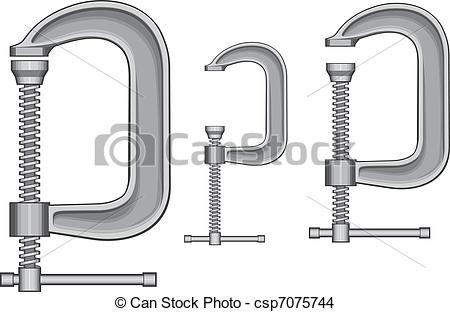 Clamp Clipart and Stock Illustrations. 4,655 Clamp vector EPS.