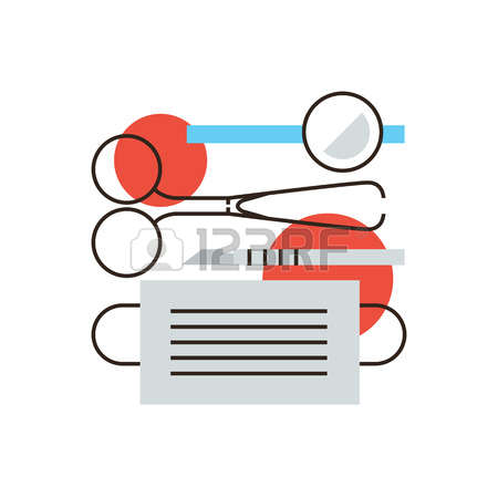 331 Operations Clamp Stock Vector Illustration And Royalty Free.
