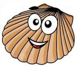 Clams clipart 3 » Clipart Portal.