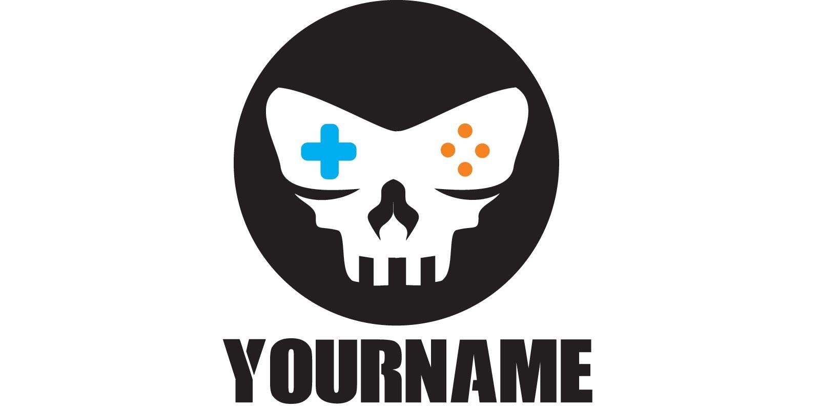 Gaming Clan Logo.