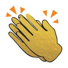 7 Best clapping hands images.