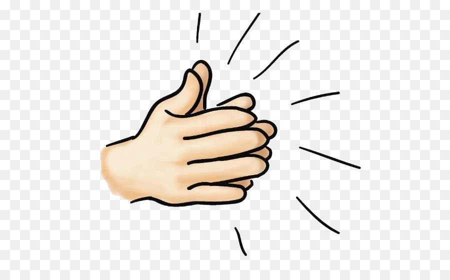Clapping Applause Clip Art Png Download 600 546 Free Interesting.
