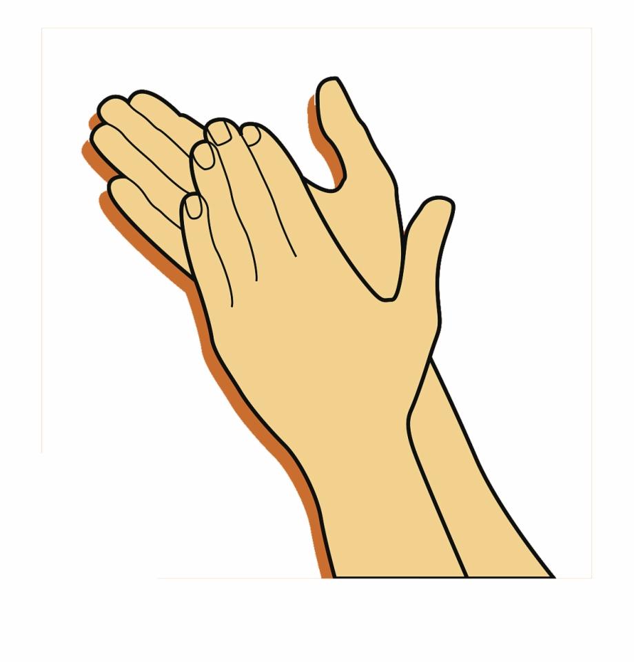 Hand Clip Clap Your.