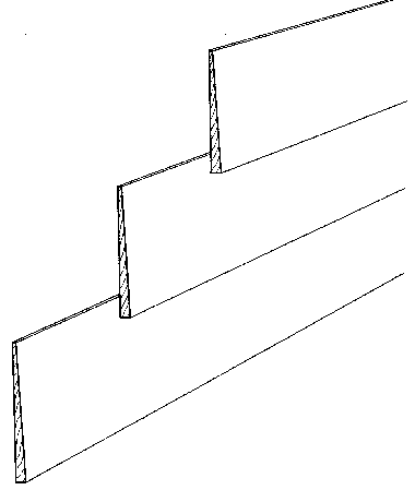 What is lap joint? definition and image.