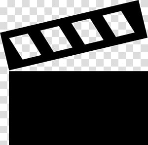 Clapboard transparent background PNG cliparts free download.