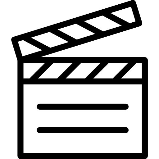 Clapperboard Computer Icons Film.