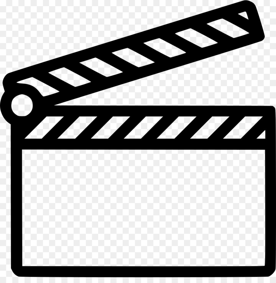 Clapperboard Angle png download.