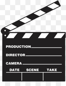 Clapperboard Png (101+ images in Collection) Page 1.