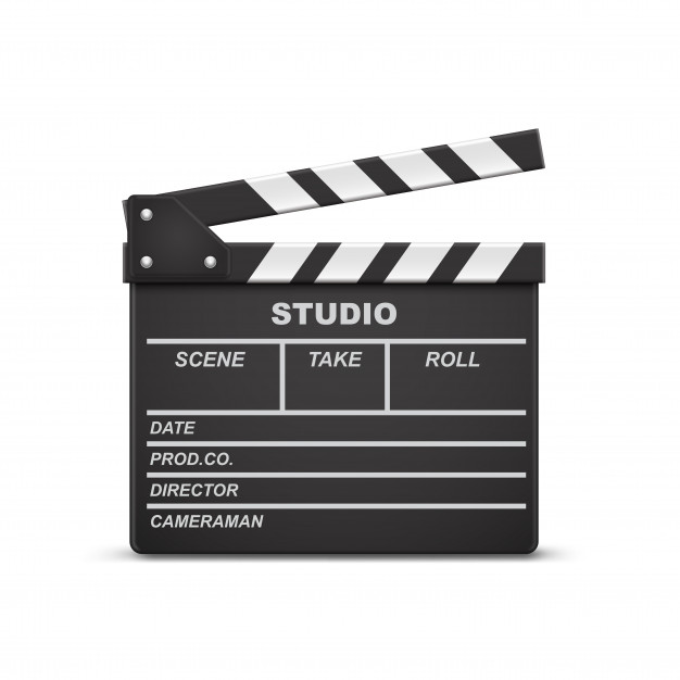 Clapperboard Vectors, Photos and PSD files.