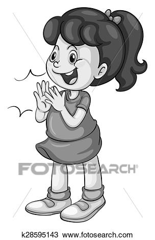 Clapping Clipart.