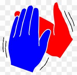 Clap Hands Clip Art, Transparent PNG Clipart Images Free Download.