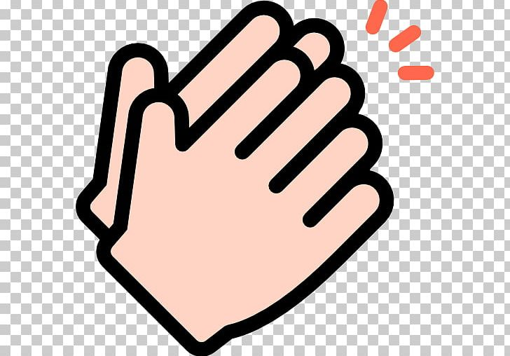 Clapping The Finger Applause PNG, Clipart, Animation.