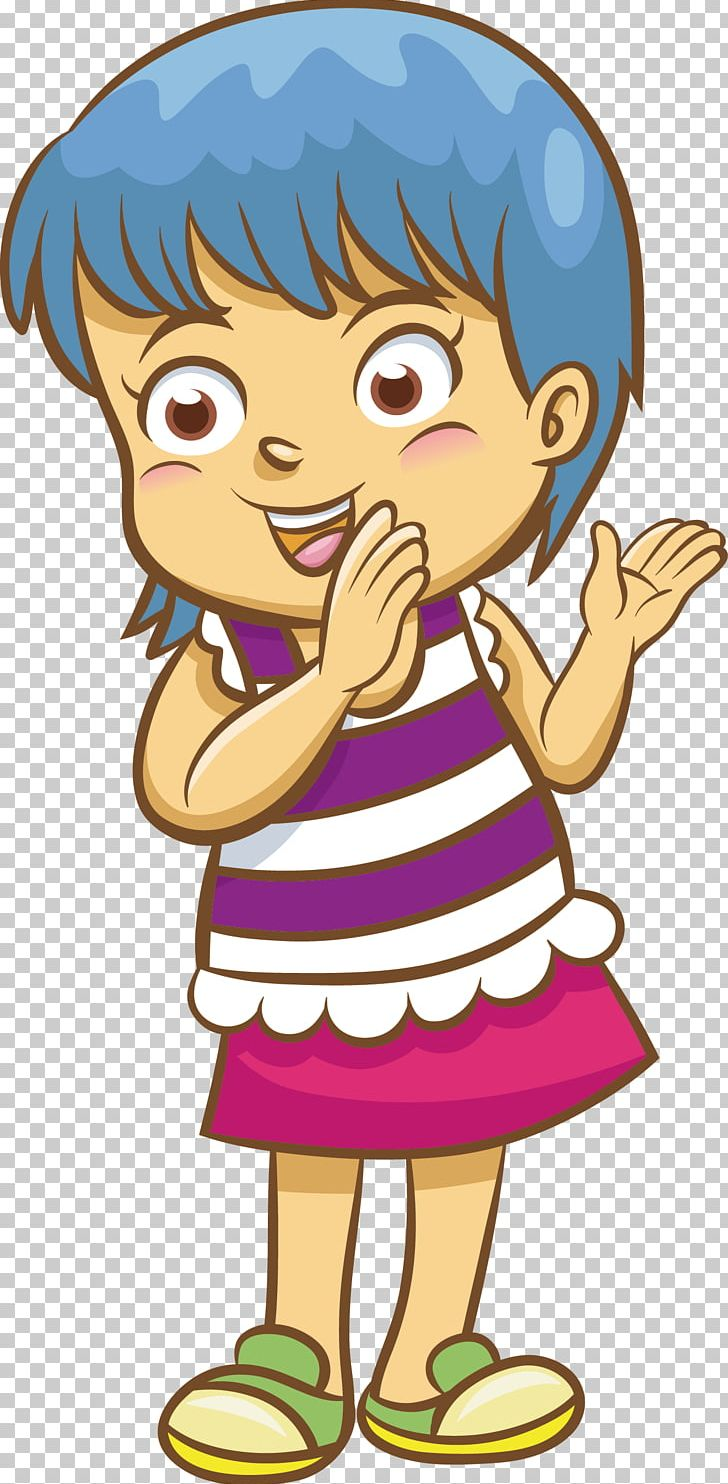 Clapping Cartoon PNG, Clipart, Arm, Boy, Cartoon Characters, Child.