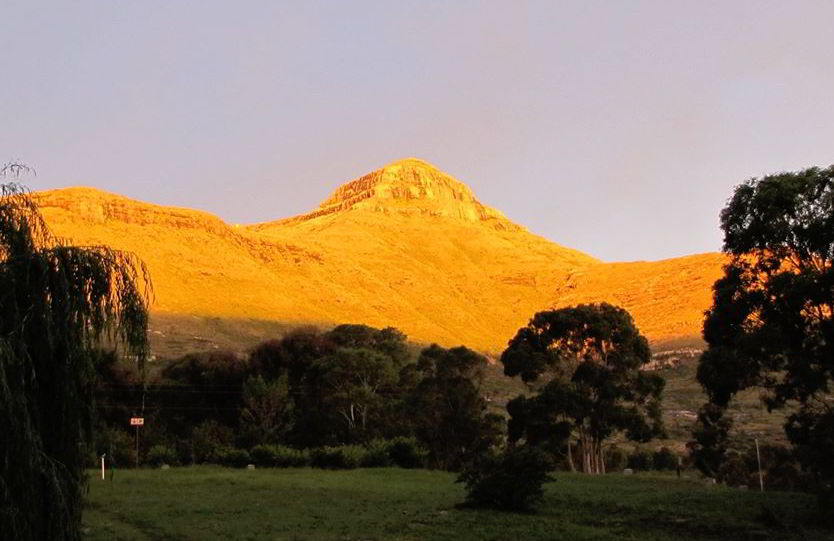 MASTER BUILDERS 2017, CLARENS, SOUTH AFRICA.