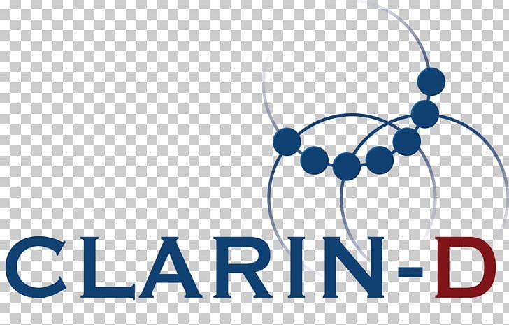 Logo CLARIN.