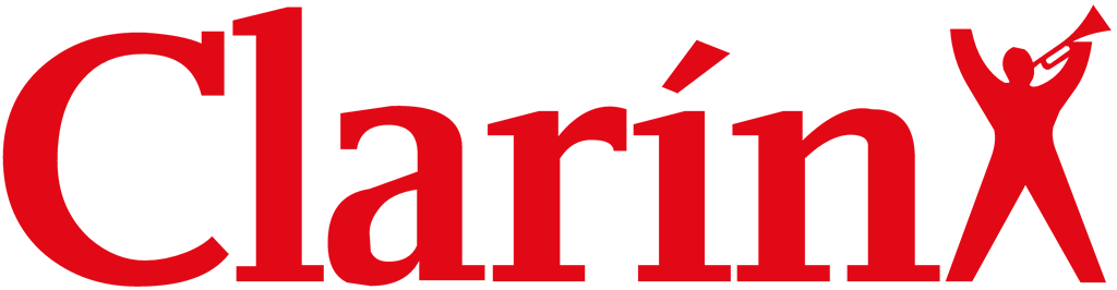 Clarin Logo / Newspapers and magazines / Logo.