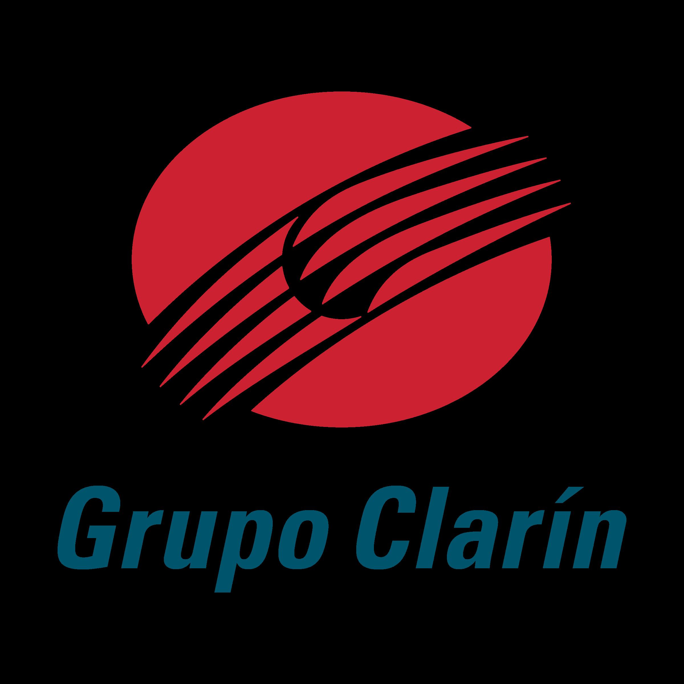 Grupo Clarin Logo PNG Transparent & SVG Vector.