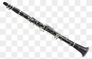 Free PNG Clarinet Clip Art Download.