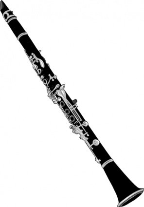 Clarinet Clipart Picture Free Download.
