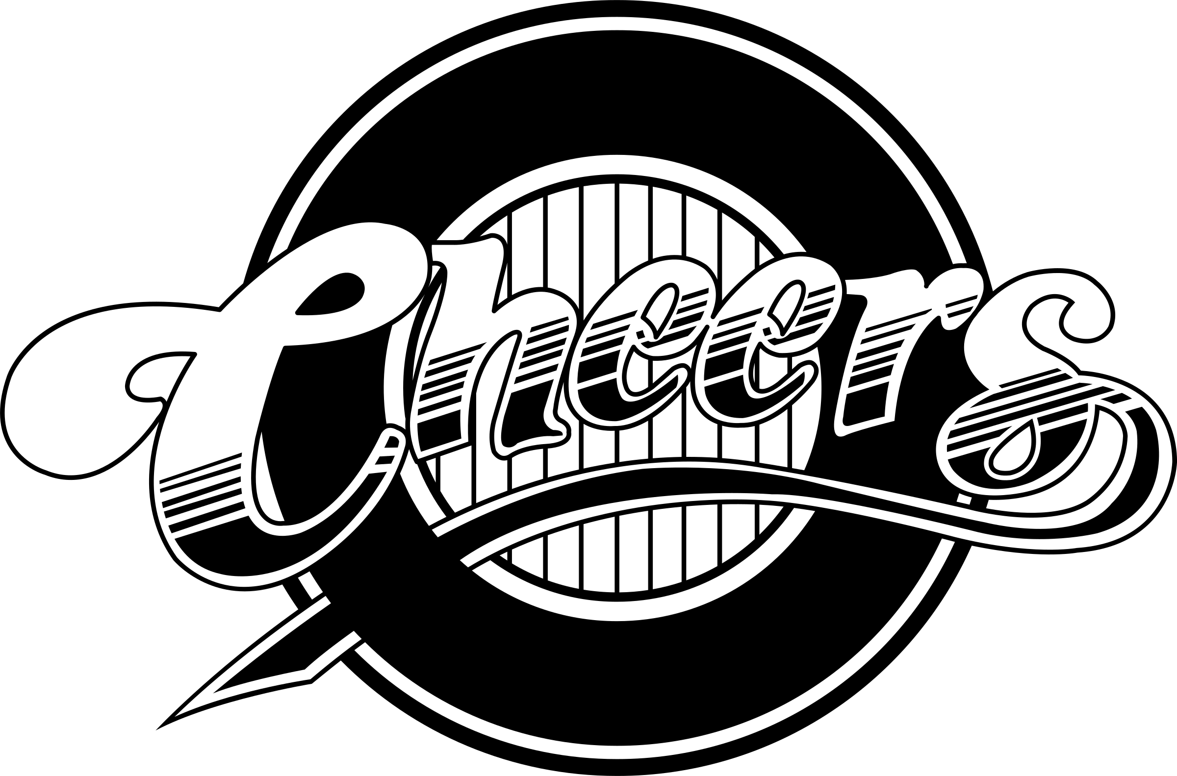 Cheers Logo PNG Transparent & SVG Vector.