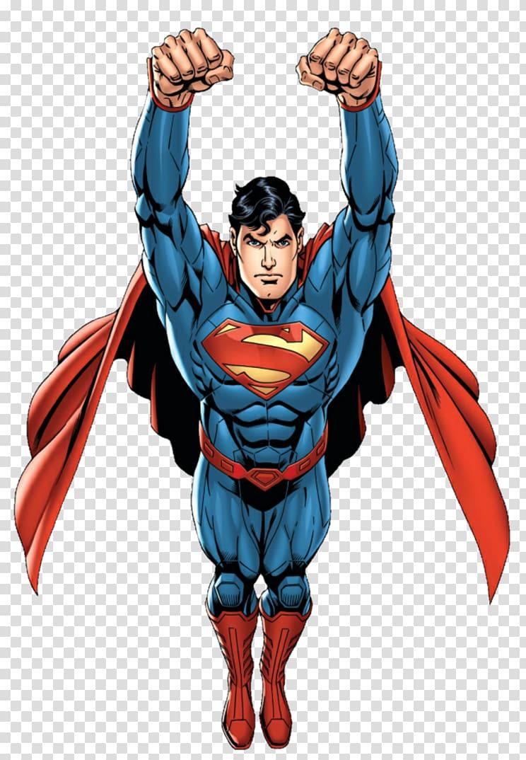 Superman illustration, Superman Diana Prince Clark Kent The.