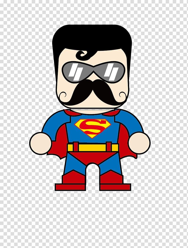 League of Legends Clark Kent Illustration, League of legends.