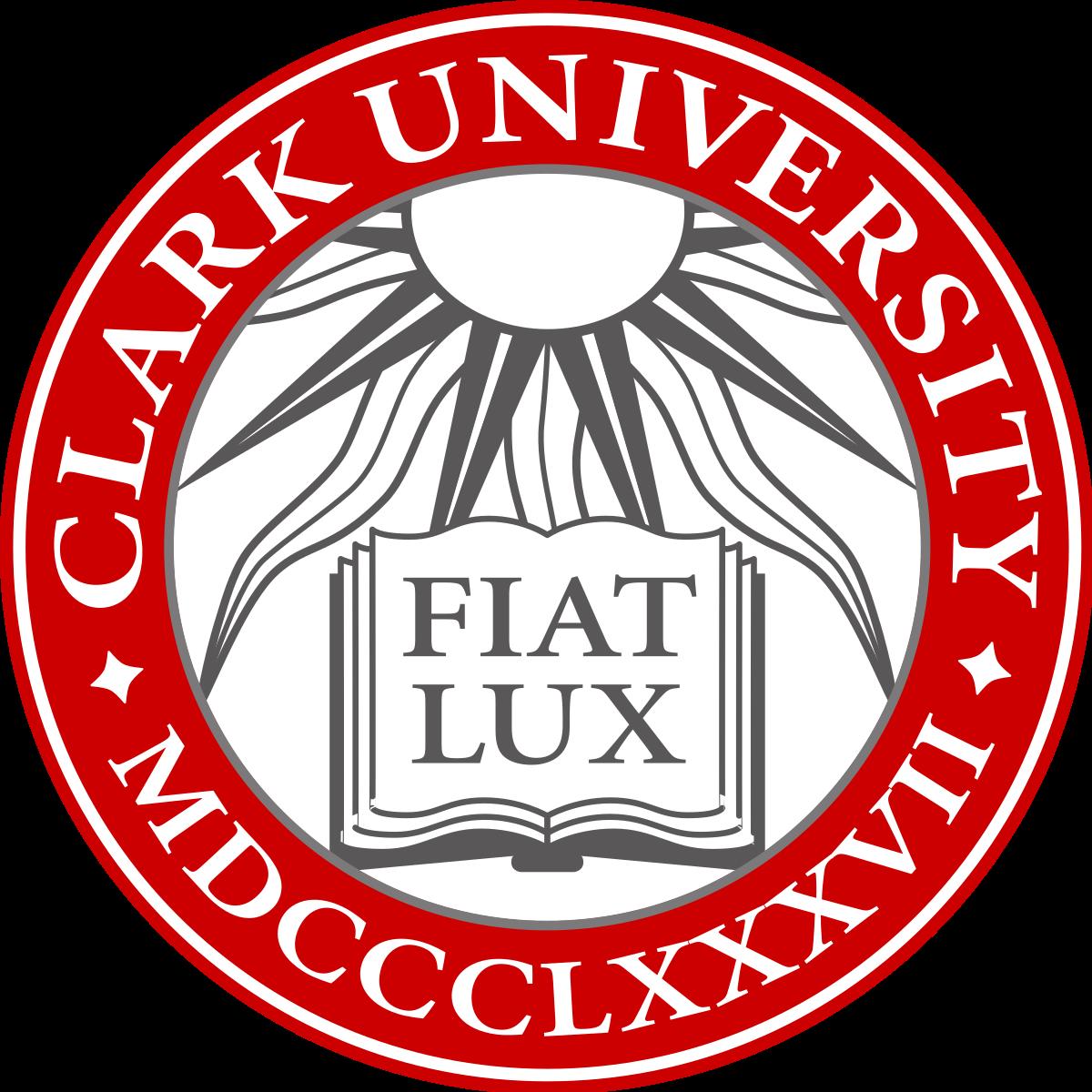 Clark University.